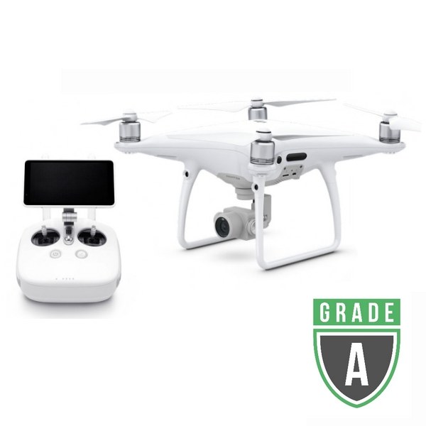 DJI Phantom 4 Pro+ (avec tablette) - Occasion
