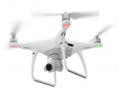 DJI Phantom 4 Pro version Sequoia homologué S1, S2 et S3