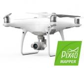 DJI Phantom 4 RTK + Pix4Dmapper(offre : -10% sur le logiciel)