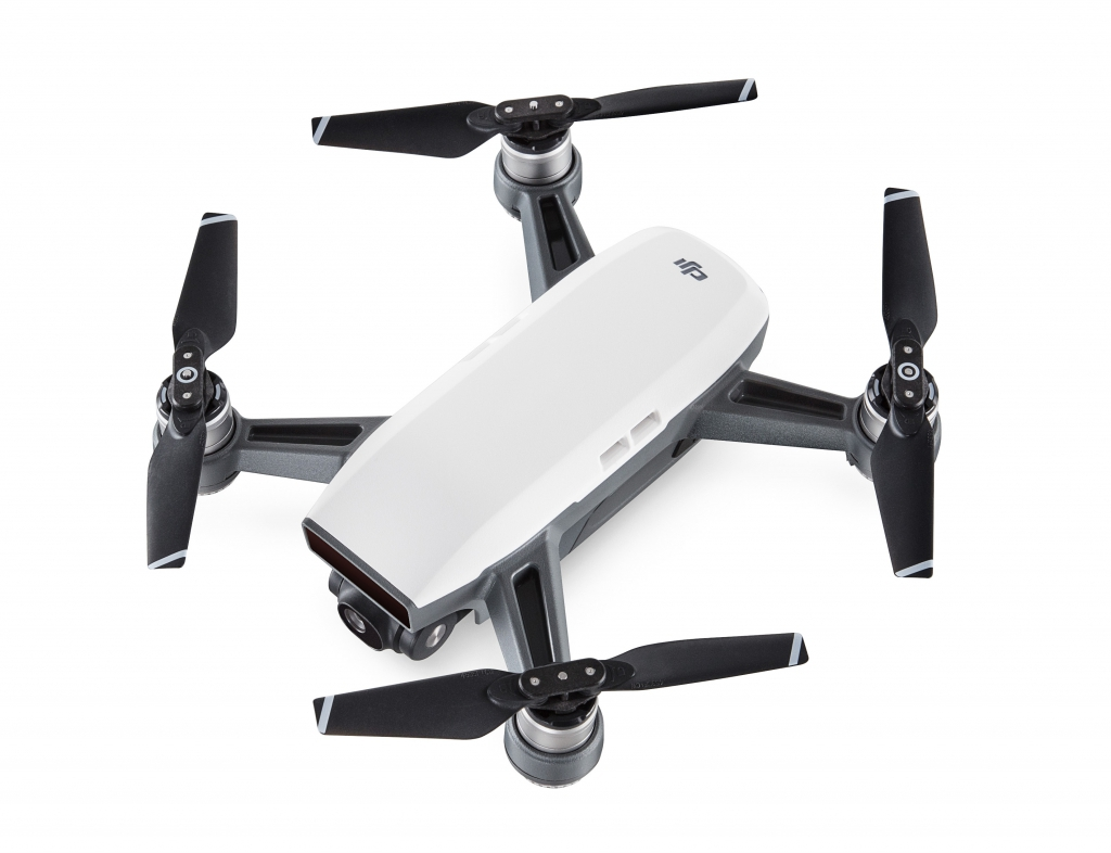 DJI Spark Fly More Combo - Pack FPV