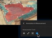 DJI Terra Advanced (1 an)