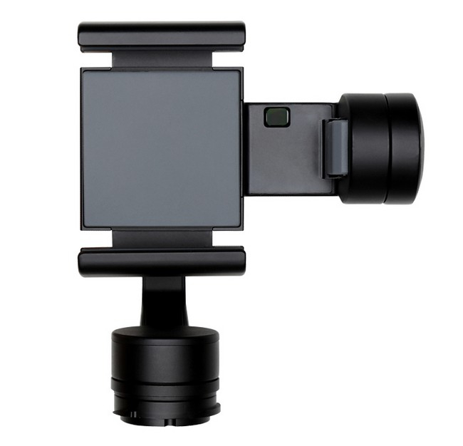 DJI Zenmuse M1 pour Osmo, Osmo Plus, RAW et Pro - vue zoomée