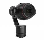 DJI Zenmuse X3 Zoom pour Osmo - vue de côté