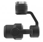 Nacelle et caméra DJI Zenmuse X4S pour Inspire 2 - vue de côté