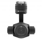 Nacelle et caméra DJI Zenmuse X4S pour Inspire 2 - vue de face