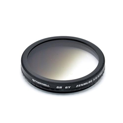 Ce filtre vous offrira un rendu artistique pour mieux démarquer la ligne d\'horizon sur vos photos.