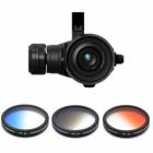 Ces filtres gradués vous permettront de sublimer vos images aériennes réalisées à partir des nacelles et caméras DJI Zenmuse X5 et X5R.