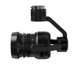 Nacelle et caméra DJI Zenmuse X5S avec objectif pour Inspire 2 - vue de côté