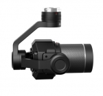 DJI Zenmuse X7 avec objectif - vue de côté
