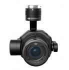 DJI Zenmuse X7 avec objectif - vue de face