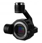 Nacelle DJI Zenmuse X7 pour Inspire 2 - vue de biais