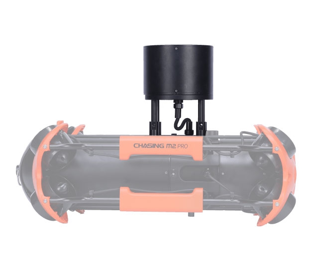 Docking station pour M2 Pro - Chasing Innovation (en attente info)