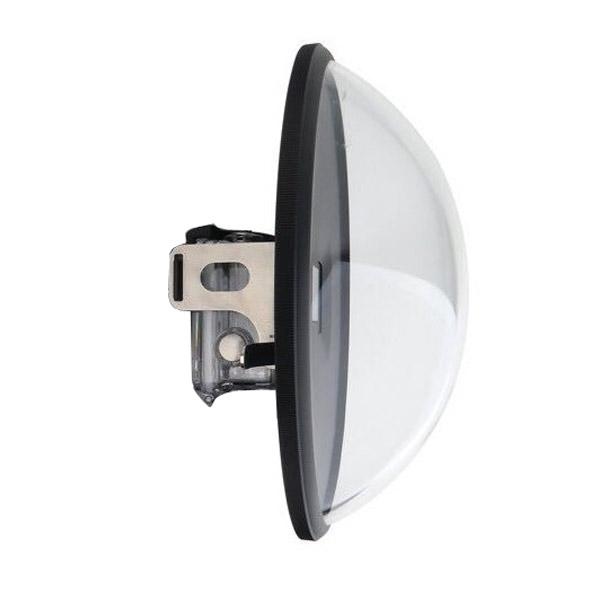 Dôme & poignée pour GoPro Hero 3/3+ et 4 - vue de côté