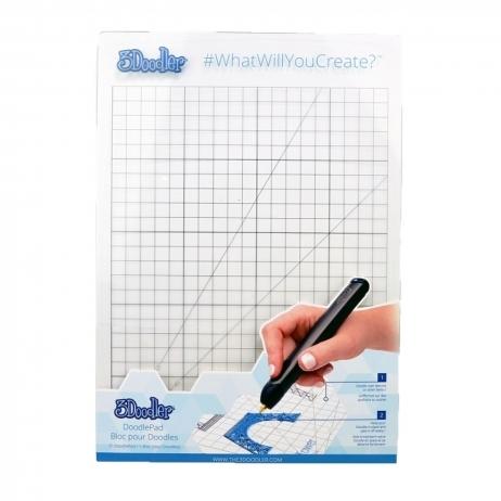 Doodle Pad 3Doodler