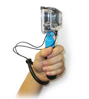 Dragonne de sécurité pour GoPro
