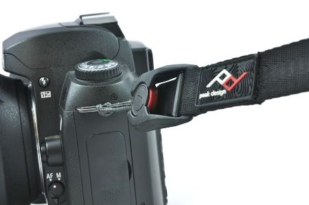 Sangle Leash Camera Strap Peak Design - photo 2