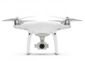 Drone de remplacement DJI Phantom 4 Pro (sans radio) - vue de face
