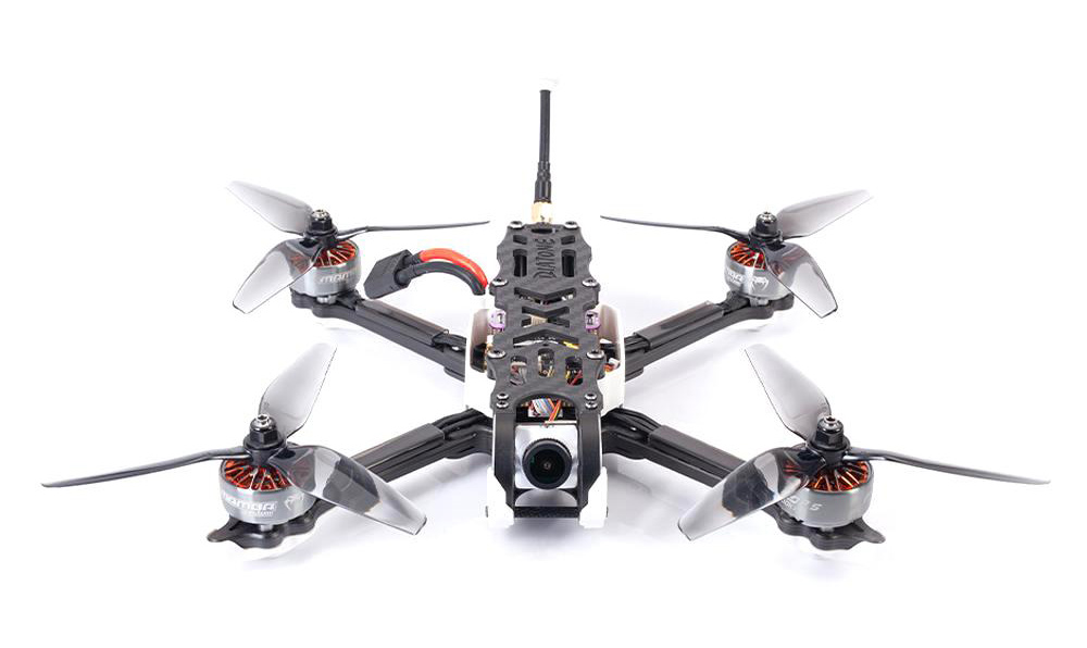 Drone freestyle Roma F5 PNP - Diatone