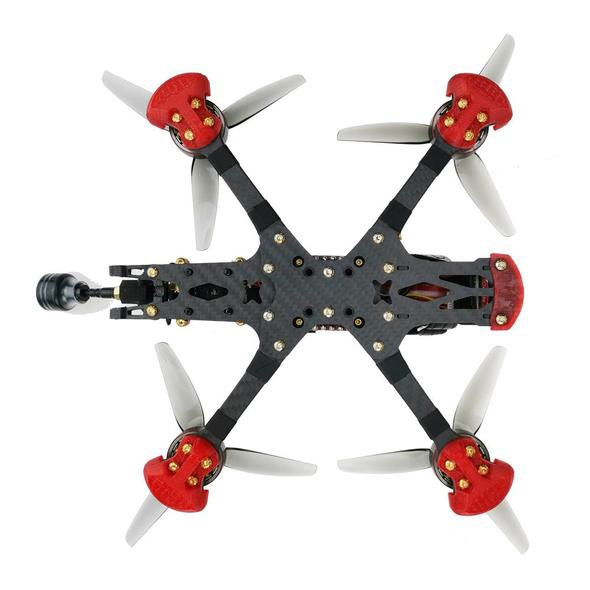 Drone freestyle Sector 5 V3 PNP - HGLRC