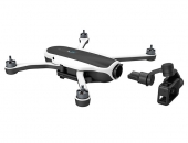 Drone GoPro Karma avec nacelle 3 axes démontable