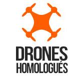 Découvrez tous nos drones homologués dans cette catégorie<br />