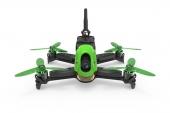 Drone Hubsan X4 H123D & Goggles