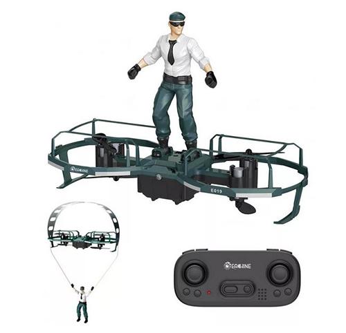 Drone jouet Eachine E019
