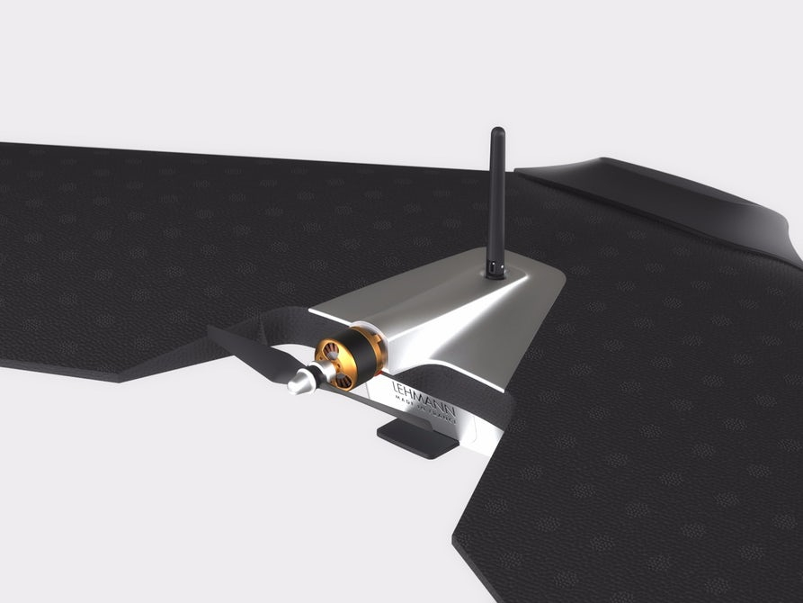 Drone LA500 - Lehmann Aviation