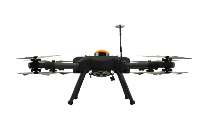 Drone multi-payloads Eliott - Abot