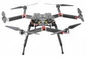Drone professionnel D800-V6 DYS (BNF)