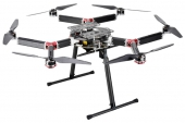 Drone professionnel D800-V6 DYS BNF