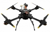 Drone professionnel TC1 complet et monté