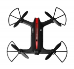 Drone R-NANO HD PNJcam - vue du dessus