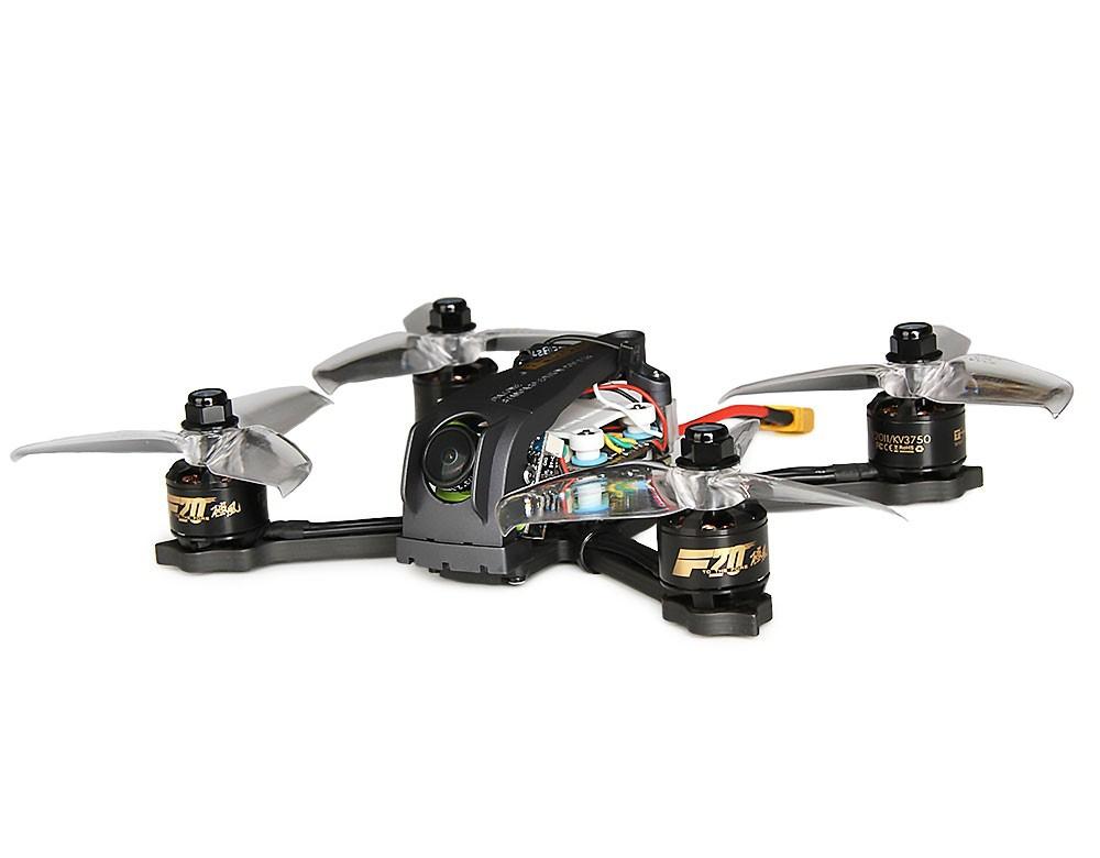Drone racer TM-3419 HD PNP - T-Motor