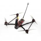 Drone Rekon 6 Mini Long Range 4S PNP analogique - HGLRC
