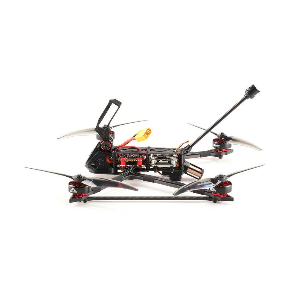 Drone Rekon 6 Mini Long Range 4S PNP avec Caddx Vista - HGLRC