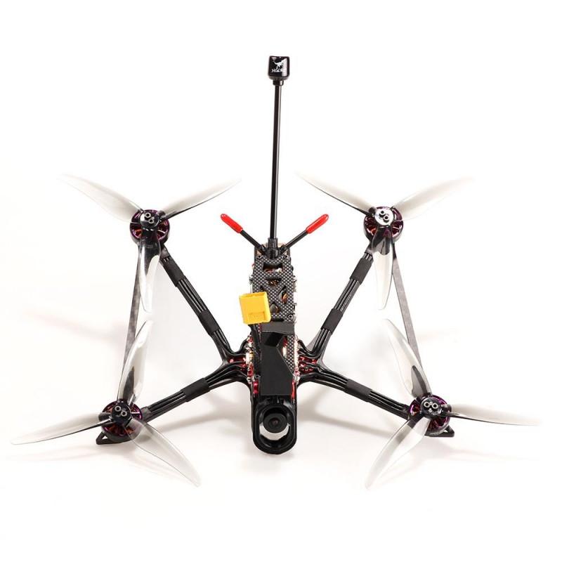 Drone Rekon5 Mini Long Range Quad PNP (Digital Version) - HGLRC