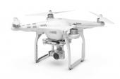 Drone de remplacement Phantom 3 Advanced (sans radio)