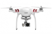 Drone de remplacement Phantom 3 Standard (sans radio)