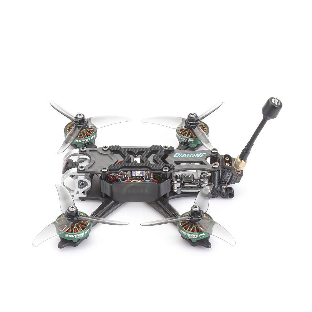 Drone Roma F35 HD avec Caddx Vista PNP - Diatone
