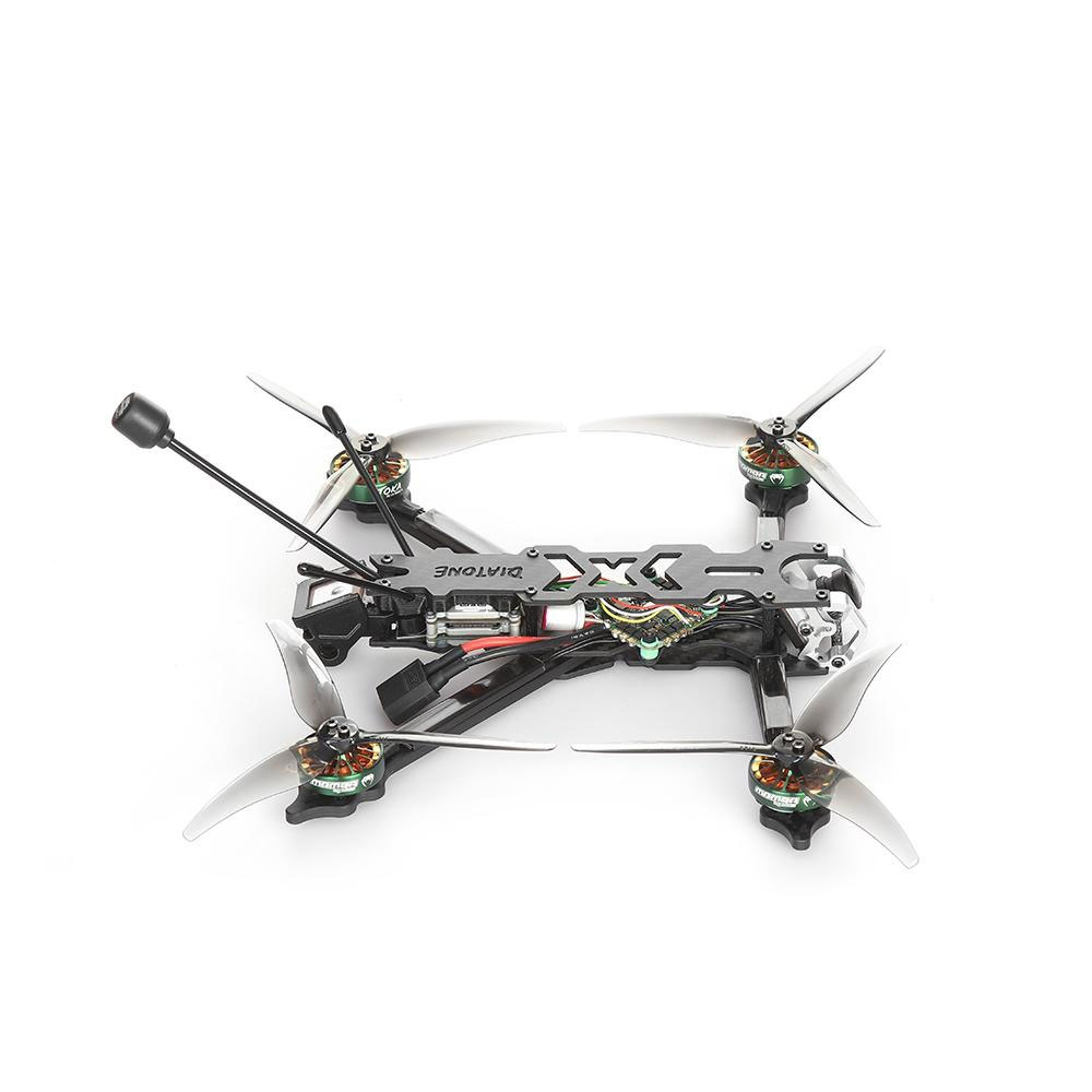 Drone Roma L5 HD avec Caddx Vista PNP - Diatone