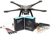 Drone S500 et contrôleur Pixhawk4 mini 433Mhz - Holybro