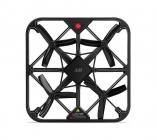 Drone selfie SPARROW 360 AEE - vue de dessus