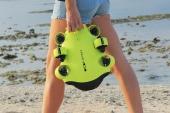 Drone sous-marin Fifish V6 - Qysea