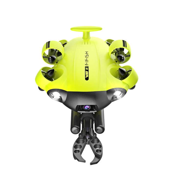 Drone sous-marin Fifish V6S - Qysea