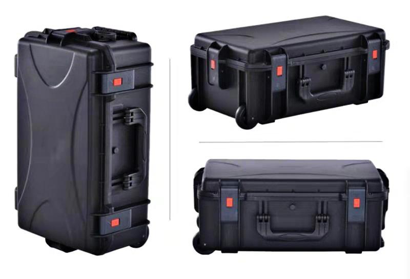 Drone sous-marin Fifish V6S et valise OFFERTE - Qysea