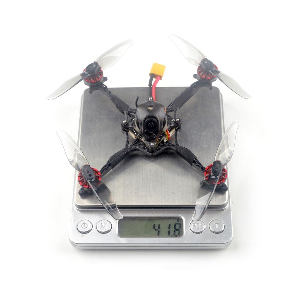 Drone toothpick Crux3 BNF - Happymodel