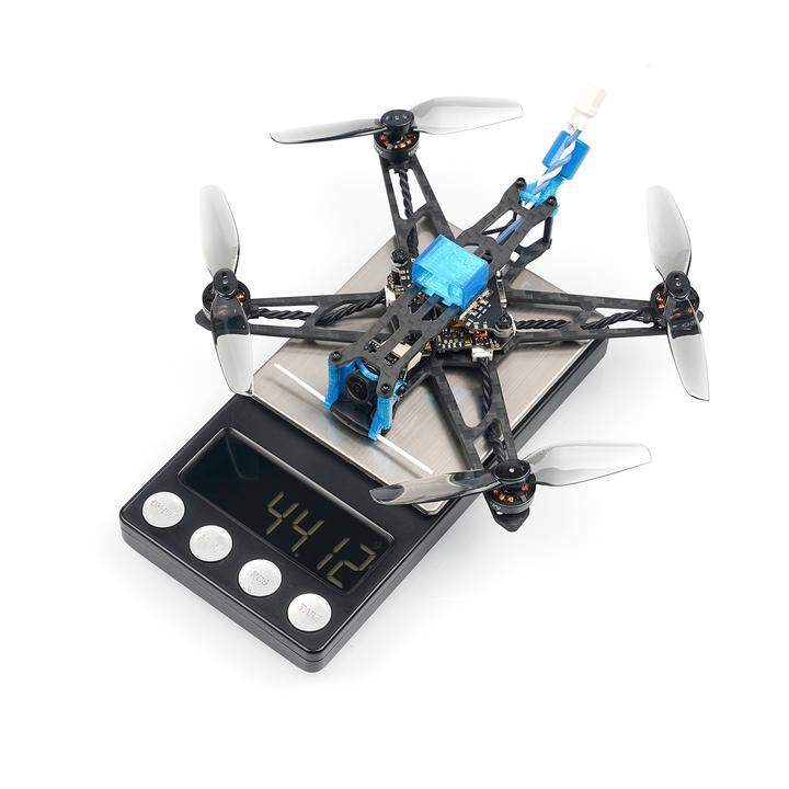 Drone Toothpick HX115 LR ELRS 2.4 Ghz - BetaFPV