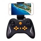Drone Transformer QimmiQ dispose d'une application smartphone dédiée pour le retour vidéo