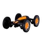 Le Transformer est un drone capable également de rouler sur la terre ferme